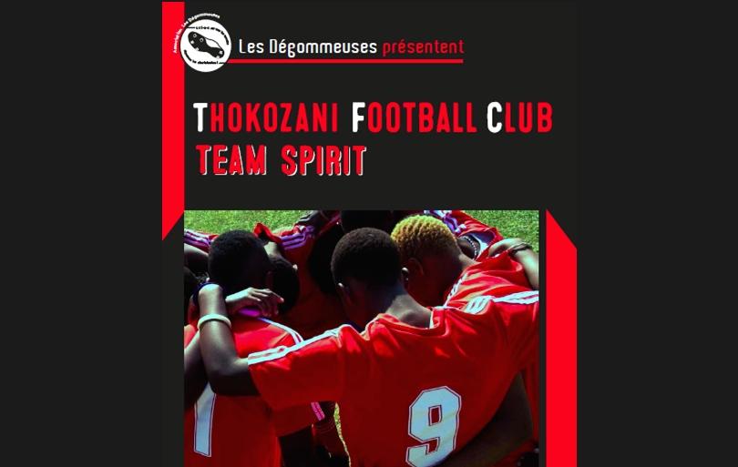 Thokozani