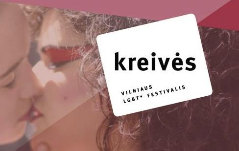Festival Kreives