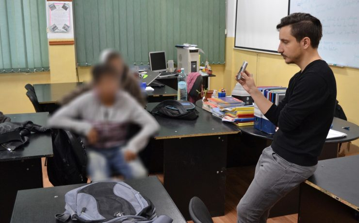 Fighting LGBT stereotypes in Romanian schools