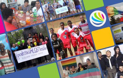 PlanetRomeo Foundation Annual Report 2016