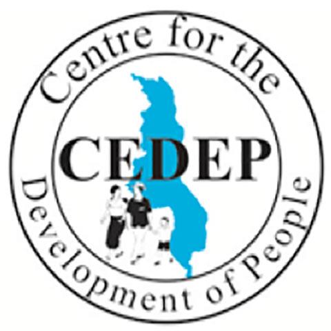 CEDEP - Logo