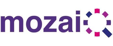 MozaiQ - Logo