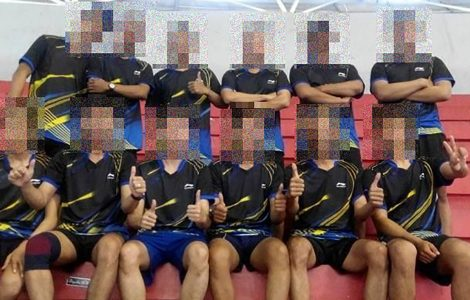 NEXUS Youth - Team