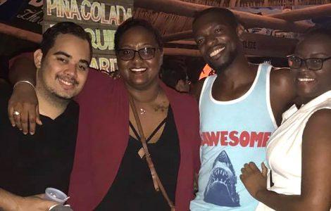 Our Circle Pride Week Belize