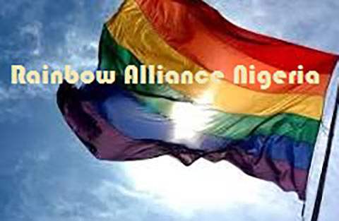 Rainbow Alliance Nigeria Logo