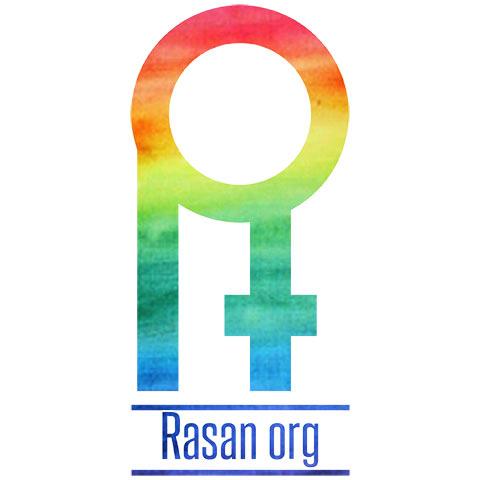 Rasan Organization Logo