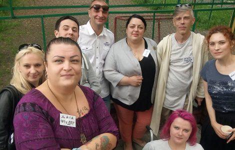 Rainbow Association Group