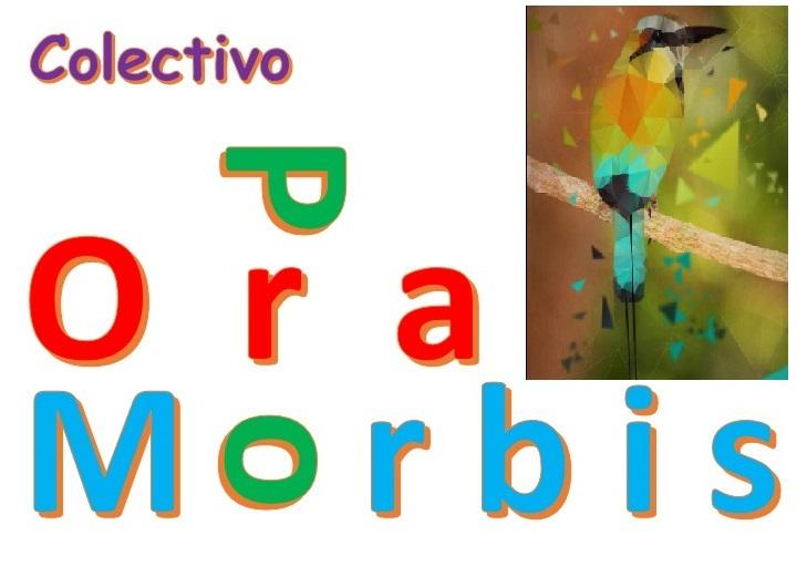 Ora Pro Morbis Logo