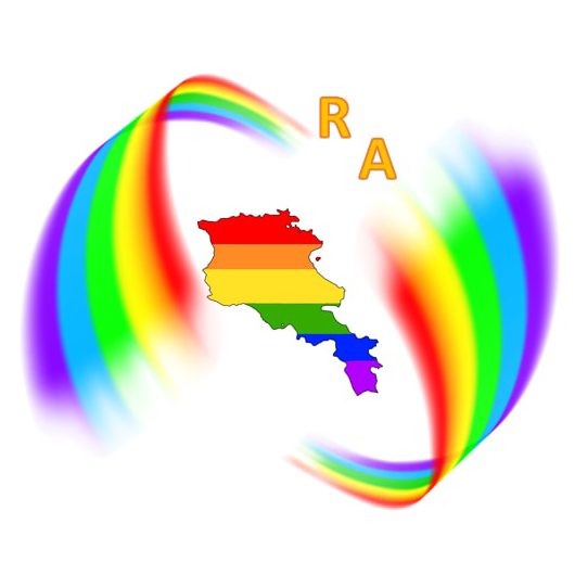 Rainbow Armenia Logo