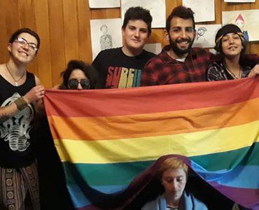 Rainbow Armenia