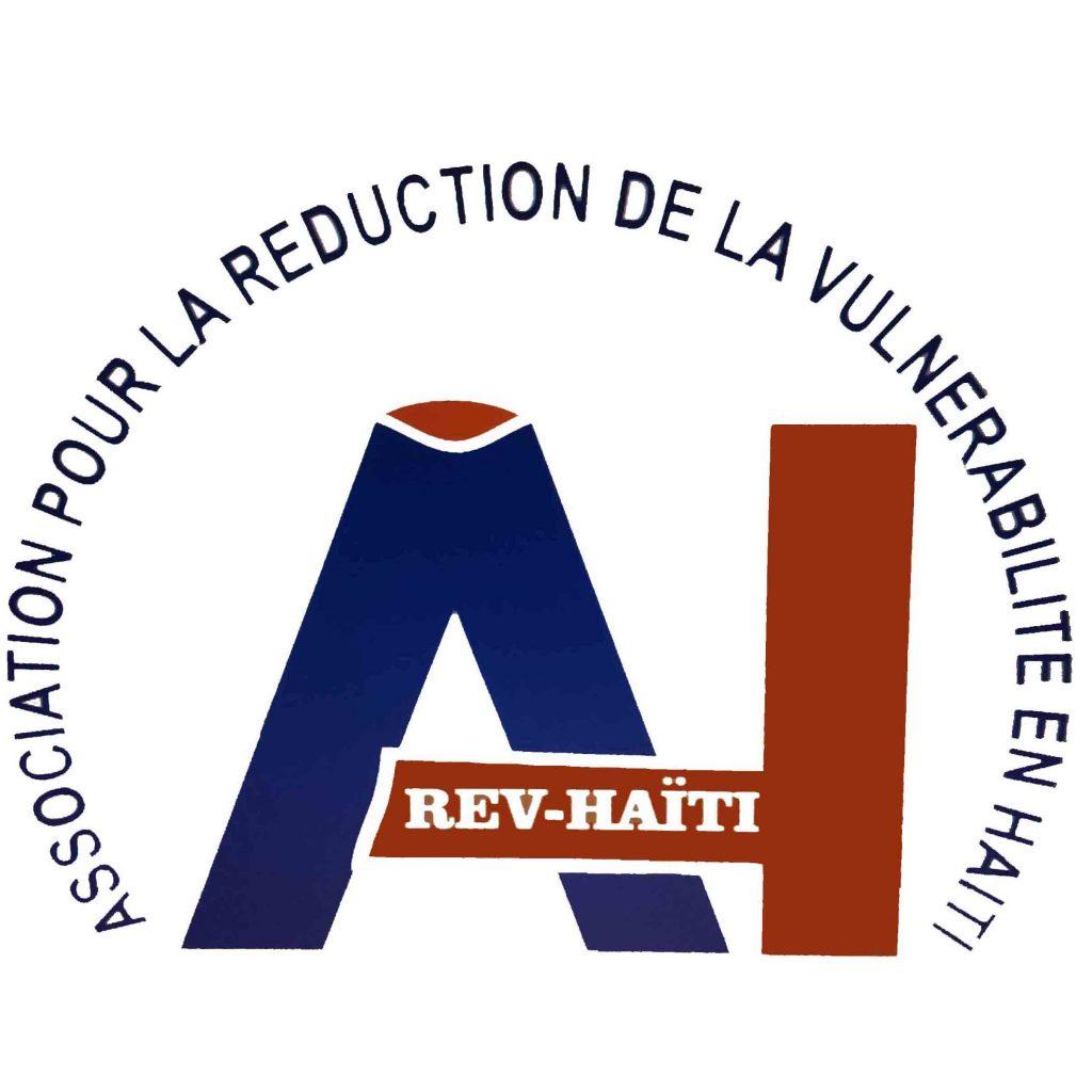 AREV Haiti Logo
