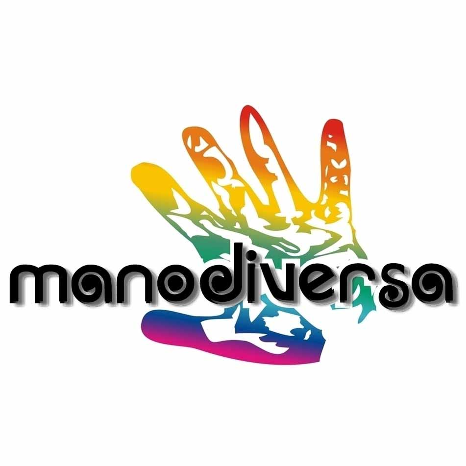 MANODIVERSA Bolivia Logo