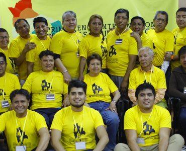 MANODIVERSA Team Bolivia