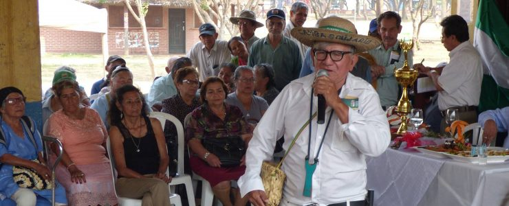 Manodiversa LGBT Elder Sing-a-Long