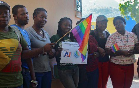 AREV-Haiti Community Influencers