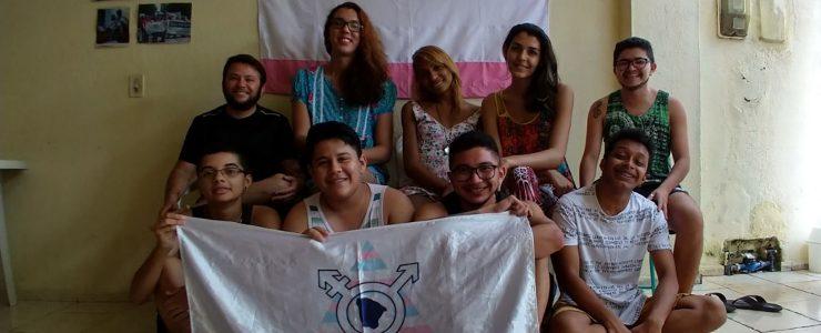 ATRANSCE Associação Transmasculina do Ceará Group