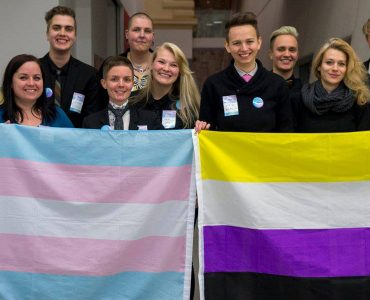 TransAkcija Institute Team