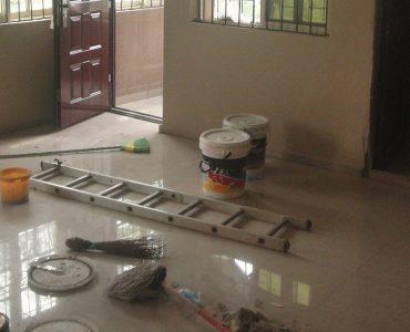 Rainbow Alliance Nigeria Finding Emergency Shelter