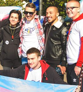 Asocijacija Spektra Pride