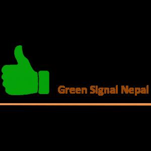 Green Signal Nepal Logo