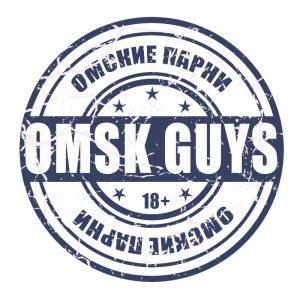 Omsk Guys Logo
