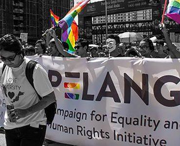 Pelangi Campaign Activism