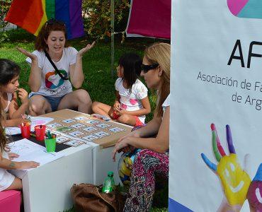 Asociación Familias Diversas de Argentina