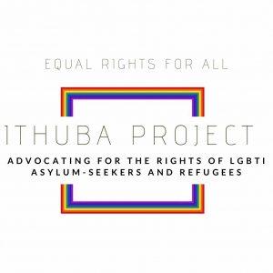 ITHUBA Project Logo