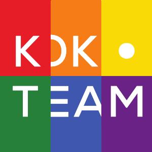 Kok.team Logo