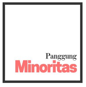 Panggung Minoritas Logo