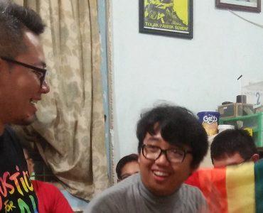 Rumah Pelangi Indonesia