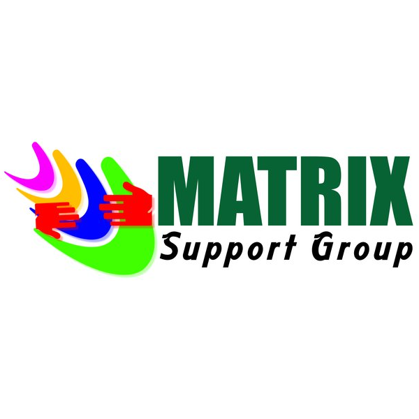 The People's Matrix Association Logo