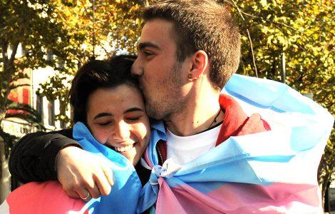 Trans Activism in Montenegro