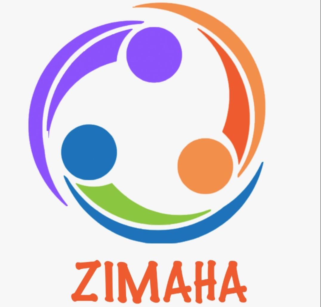 ZIMAHA logo
