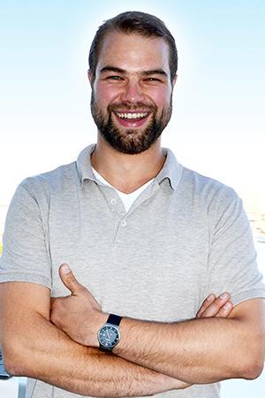 Raphaël van Kraaij - Supervisory Board