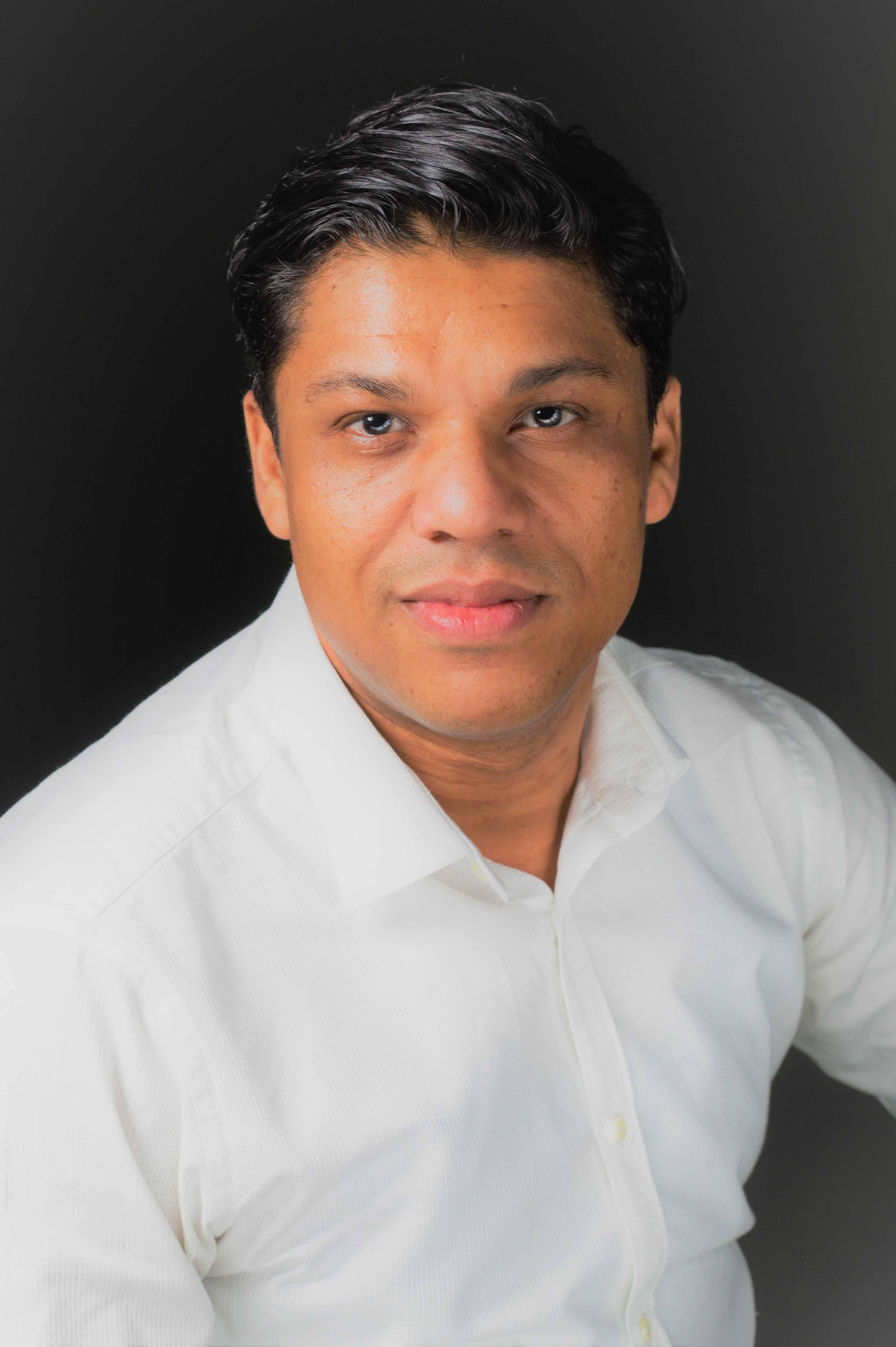 Ronny Quan Haimé - Management Board